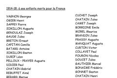 Les-noms-des-soldats,-monument-au-mort,-Crolles