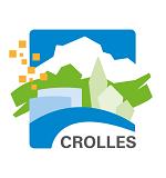 Le site web de la Ville de Crolles